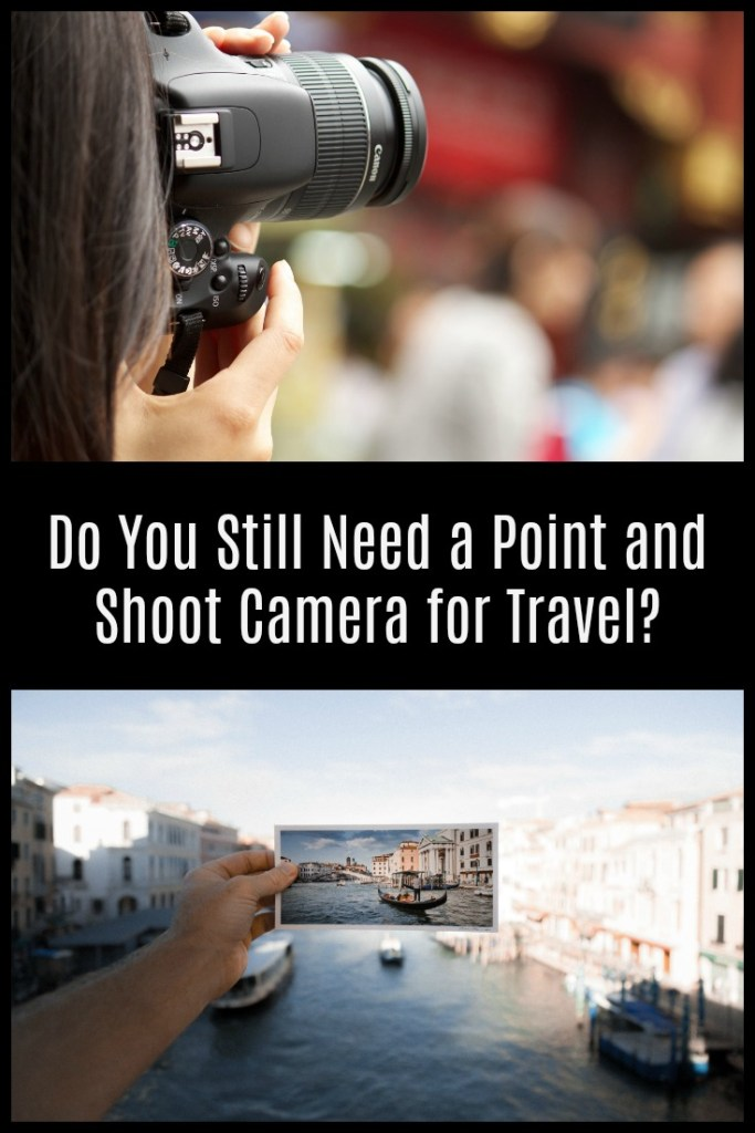 point and shoot camera for travel