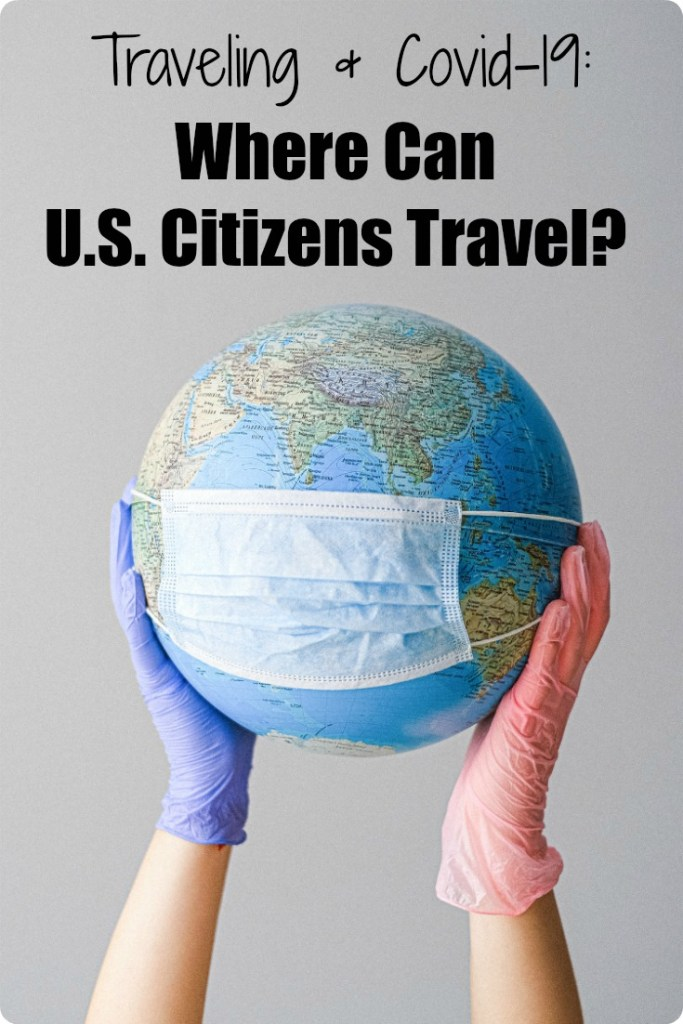 where U.S. citizens can travel