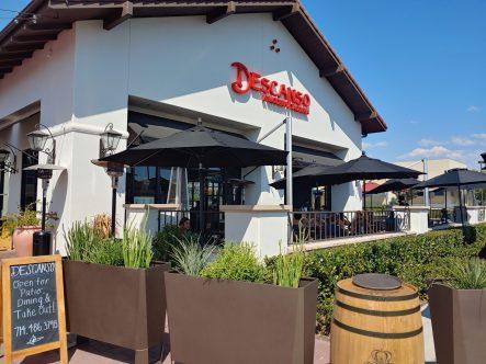 Descanso Restaurant
