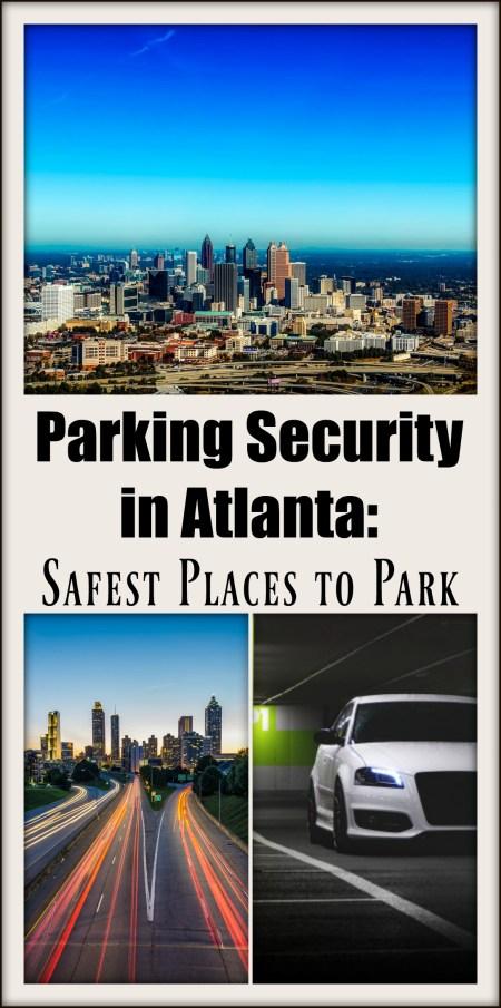 Parking in Atlanta