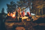 How To Make Camping With The Whole Family Much Easier