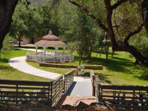 Flinn Springs County Park
