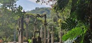 garden of Xilitla