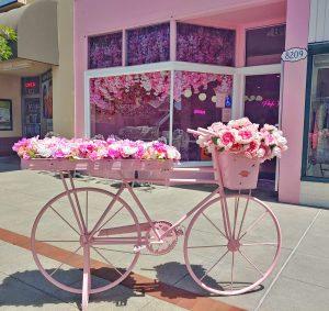 Rose Pink Cafe