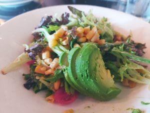 Piacere Mio salade