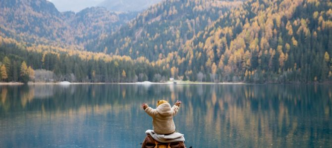 How to Nurture a Love of Travel in Kids