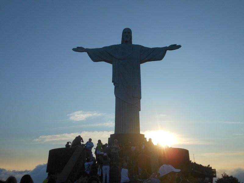Rio de Janeiro sugarloaf