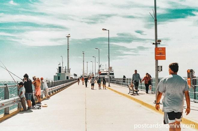 Que hacer en Puerto Madryn Argentina