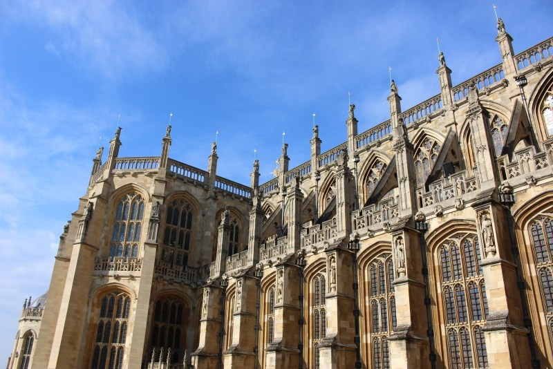 Day Trips from London: Windsor Castle