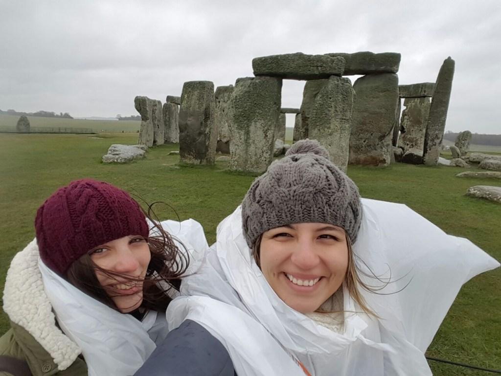 Visitar las piedras de Stonehenge desde Londres