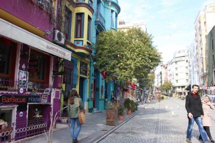Qué visitar en Estambul en un dia - Escala con Turkish Airlines