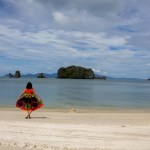 Postcard of the week: Langkawi Malaysia