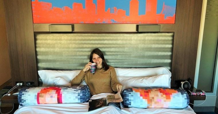 Aloft Boston Seaport – Hotel Review