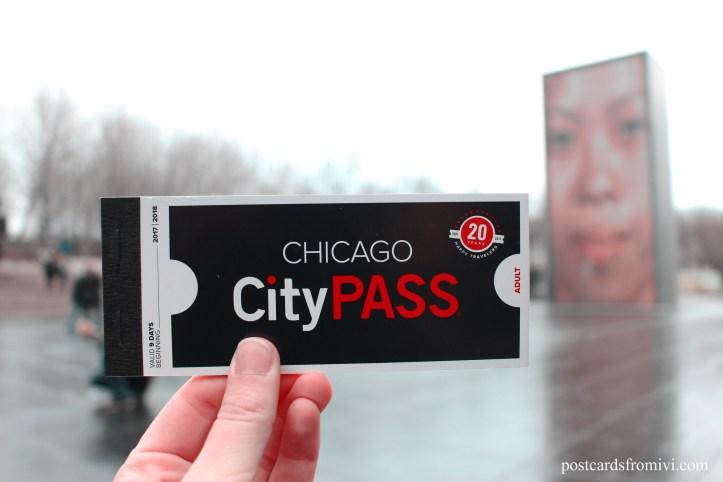 Datos y recomendaciones para viajar a Chicago
