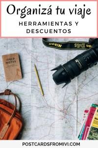 Recursos viajeros para planear tu viaje
