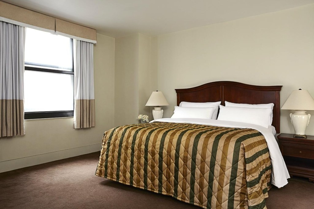 Cheap Hotels In Nyc Near Madison Square Garden