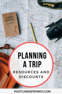 Travel Resources - How to plan a trip