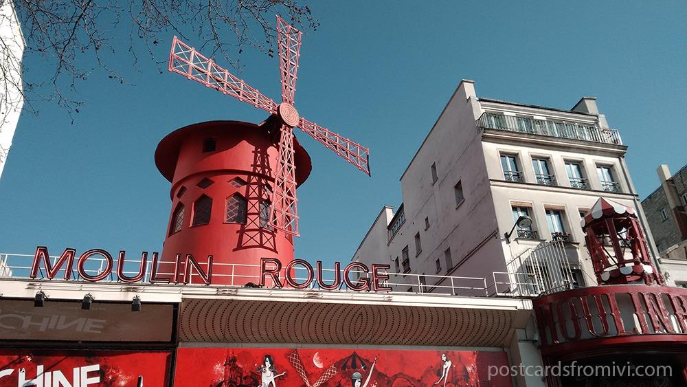 Atracciones imperdibles de Paris - Top 10