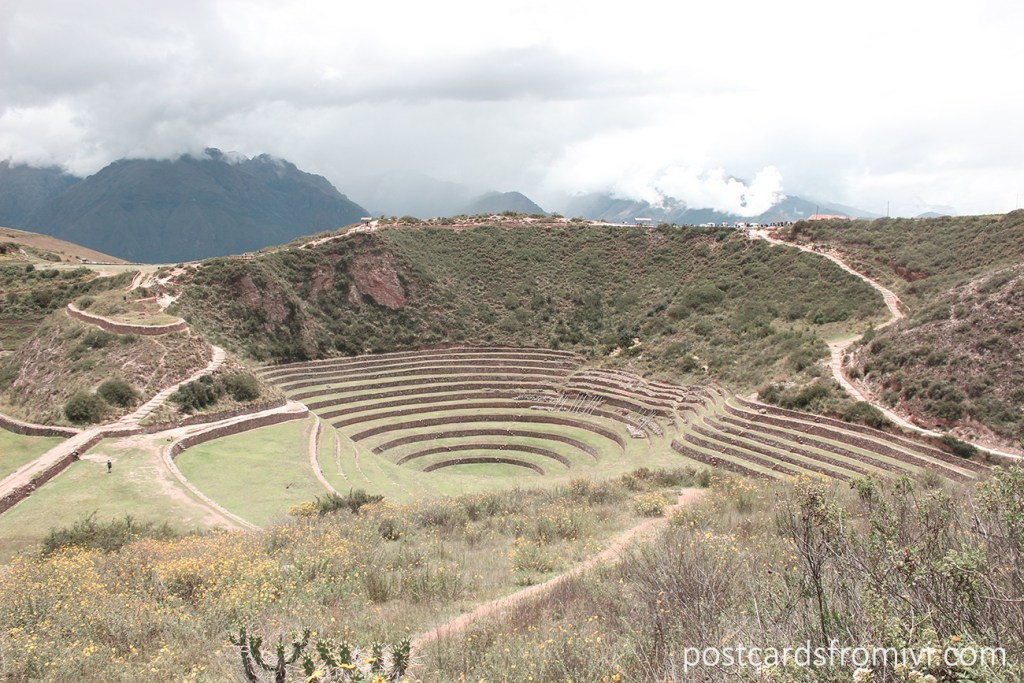 Moray archeological site  - Things to do in Cusco