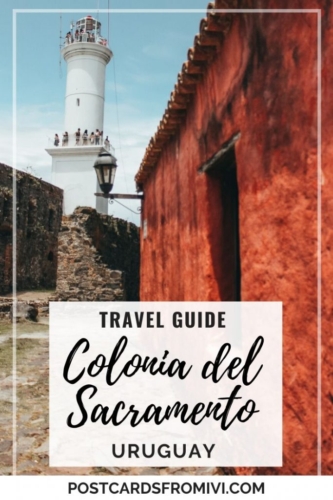 Best things to do in Colonia del Sacramento, Uruguay