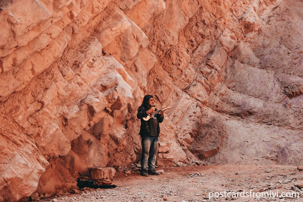 Quebrada de las Conchas: road trip from Salta to Cafayate