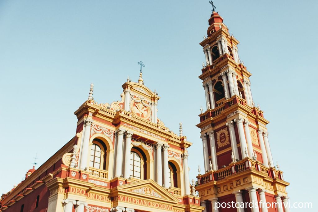 What to do in Salta capital in 1 day