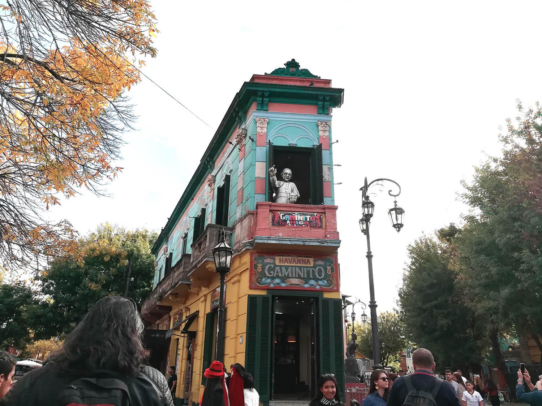 Guía para viajar a Buenos Aires - Recomendaciones de un local