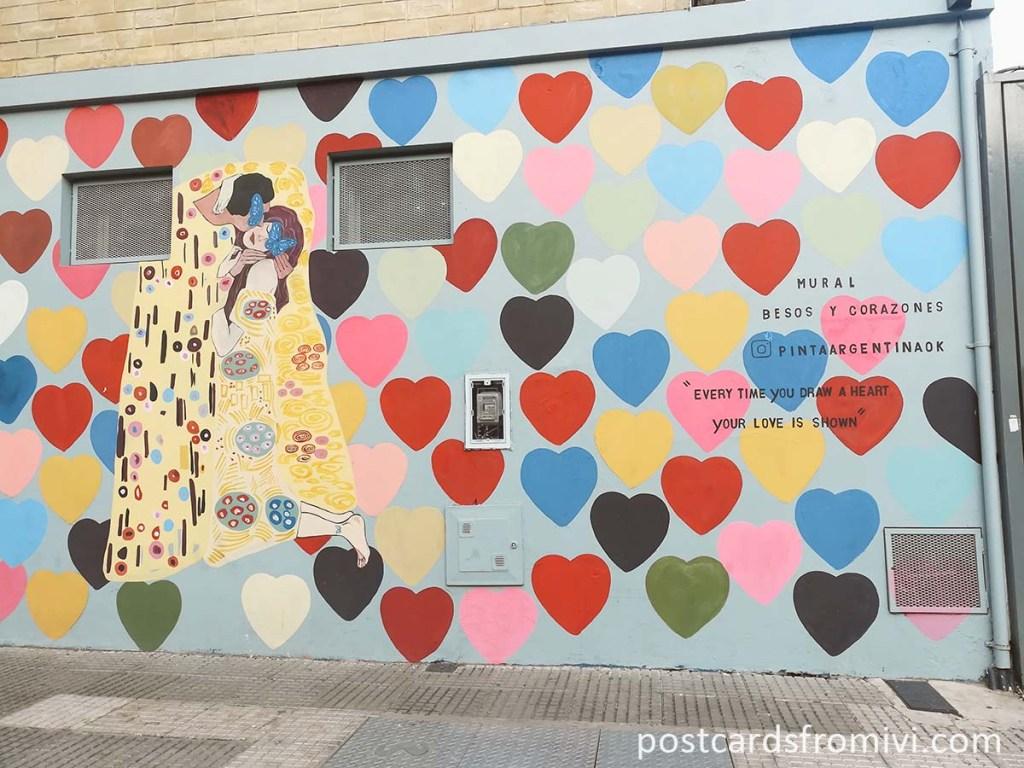 Los mejores murales en Buenos Aires