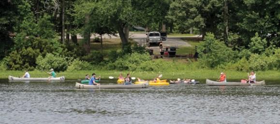 Fun-Canoes