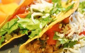 2014 10Oct Recipes TurkeyTacos Feature