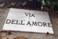 Find (Amore) in Pienza!