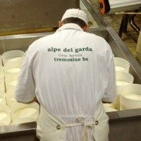 Alpe del Garda is committed to the highest quality products