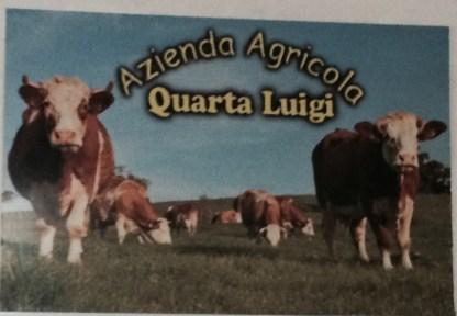 Azienda Agricolo Quarta Luigi...