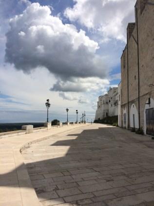 Visit stunning seaside towns.
