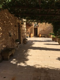 Enjoy the masseria lifestyle