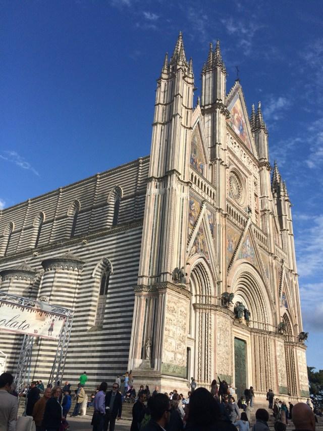 Orvieto - Umbria - Duomo