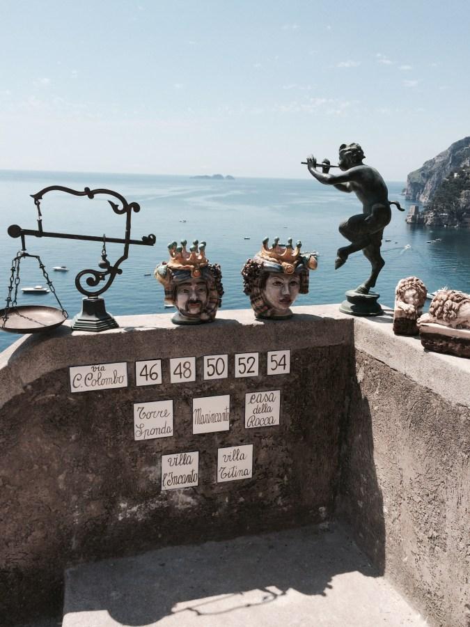 Campania - Positano