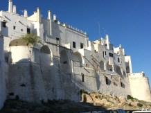 Medieval walls...