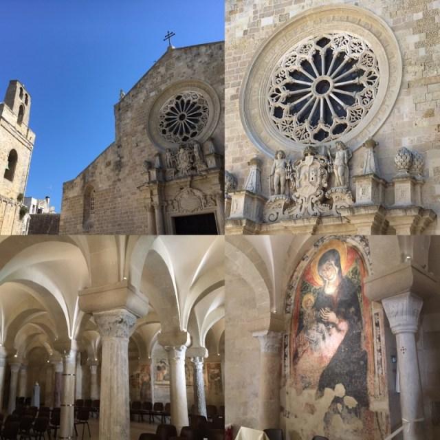 Puglia Otranto Collage 4