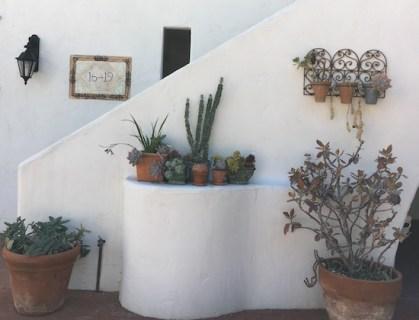Spanish Garden Inn - Santa Barbara