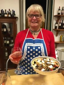 Jan P. - Loving Puglia!