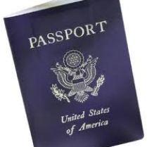 Safeguard your passport!