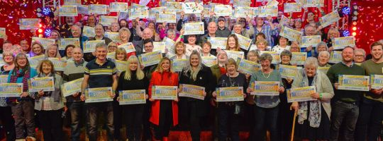 Draw Peoples Postcode Results Lottery Uk