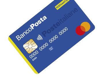 Carta Prepagata E Ricaricabile Postepay Standard