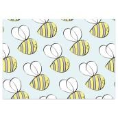 Ansichtkaart Bijen van Acrealife