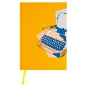 Bullet Journal Typewriter van Gouden Lijntjes