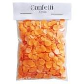Confetti Oranje