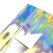 Inpakpapier Holografisch van CollectivWarehouse