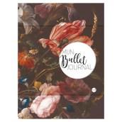Mijn Bullet Journal Jan Davidsz van MUS creatief