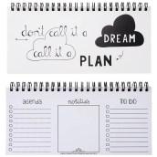 Planner Dream van Nouk-san